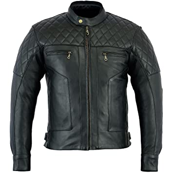 Bikers Gear Australia Limited Baron Diamond - Chaqueta para ...