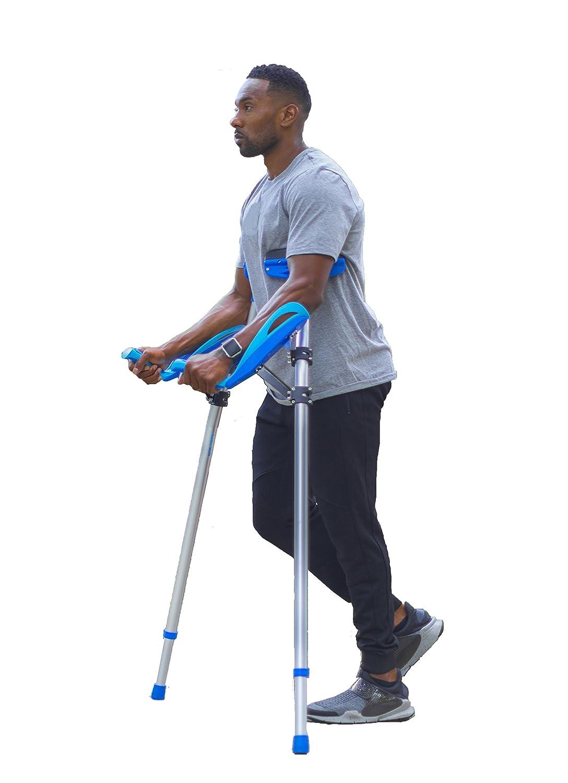 Amazon Better Walk Crutches As Seen On Forbes Inc Cnn