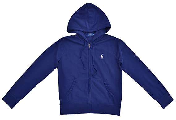 newest 43011 53e89 Ralph Lauren Polo Damen Hoodie/Sweatshirt Gr.XL, Pony Logo ...