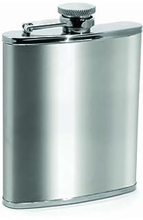 Amazon.com: SS111 universal-style acero inoxidable y vidrio ...