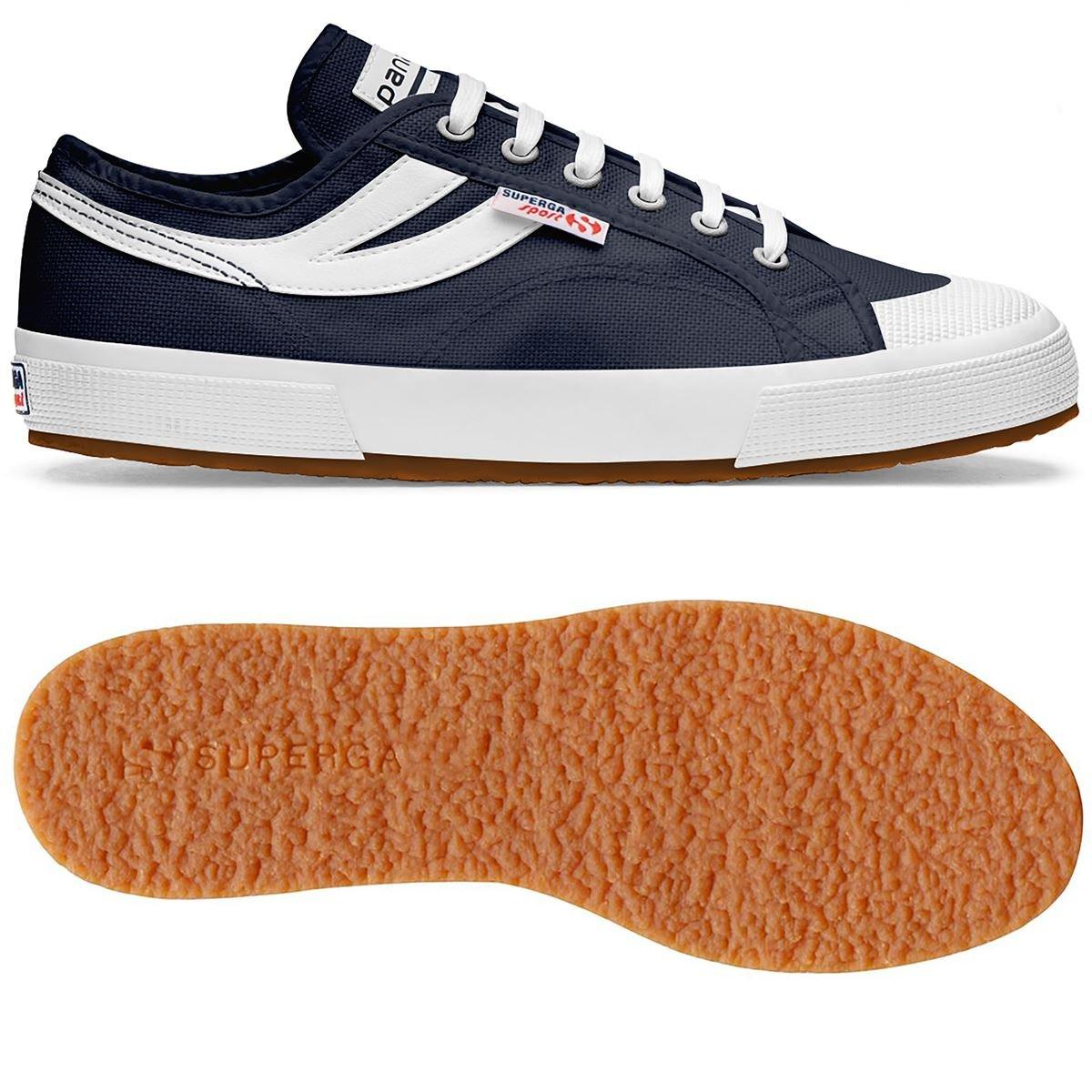Superga 2750 Cotu Panatta, scarpe da ginnastica Unisex – Adulto | Di Alta Qualità Ed Economico  | Uomo/Donne Scarpa