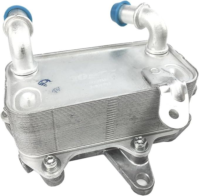 For 2009-2010 Volkswagen Passat CC Oil Cooler 51933ZT Engine Oil Cooler