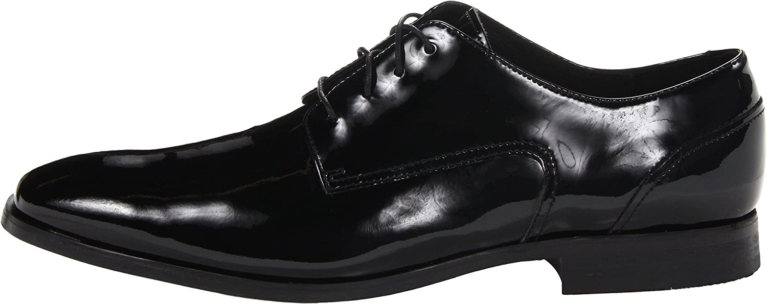 Florsheim Mens Jet Plain Oxford