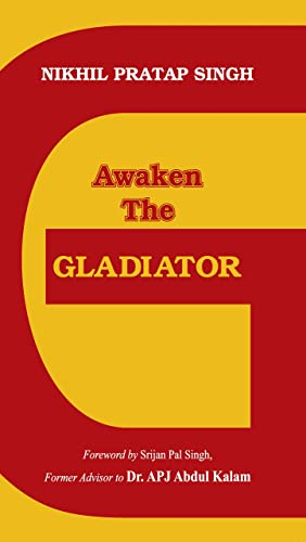 Awaken The GLADIATOR