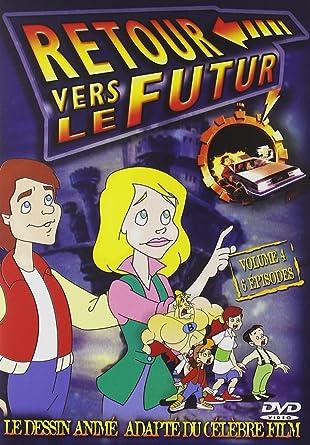 Retour vers le Futur (la série animée)