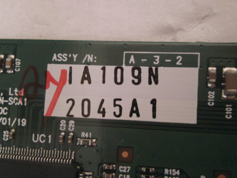 LG 42LK450-UB 6870C-0310C LC420WUN-SCA1 T-CON BOARD 3063