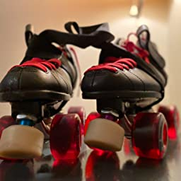 Amazon Com Antik Skates Gumball Toe Stops All Natural Rubber Roller Skate Toe Stoppers Sports Outdoors
