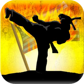 Amazon.com: Ninja Karate Defence: Appstore for Android