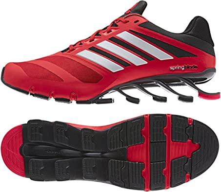Adidas springblade rosso