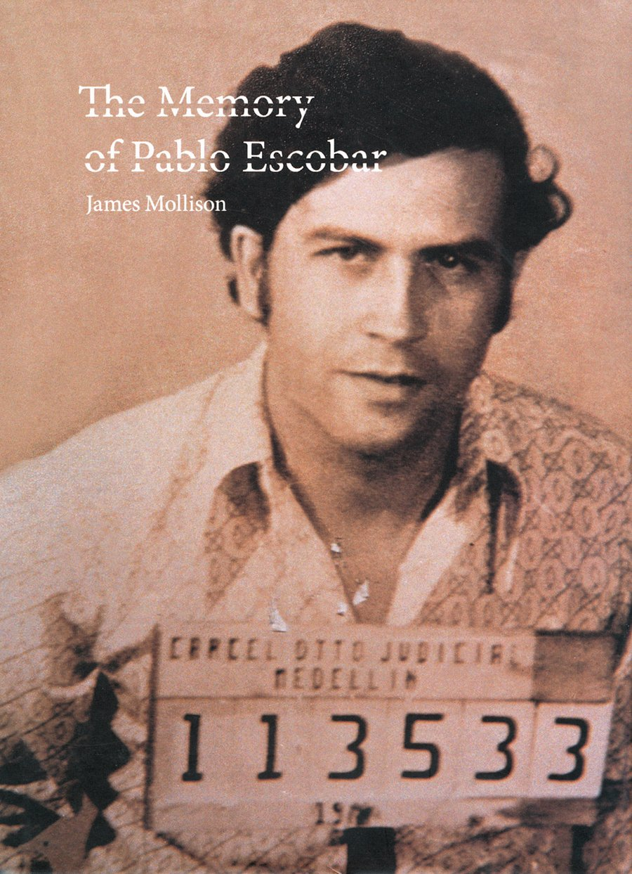 The Memory of Pablo Escobar: Amazon.es: James Mollison, Rainbow Nelson: Libros en idiomas extranjeros