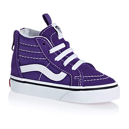 scarpe vans bimba 25