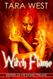 Witch Flame (Keepers of the Stones)