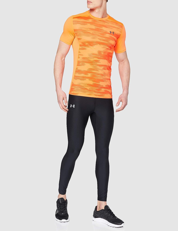 Running-//Jogginghose 1326602-001 Under Armour HeatGear Compression Run Tight