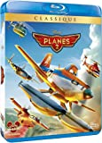 Planes 2 [Blu-ray]