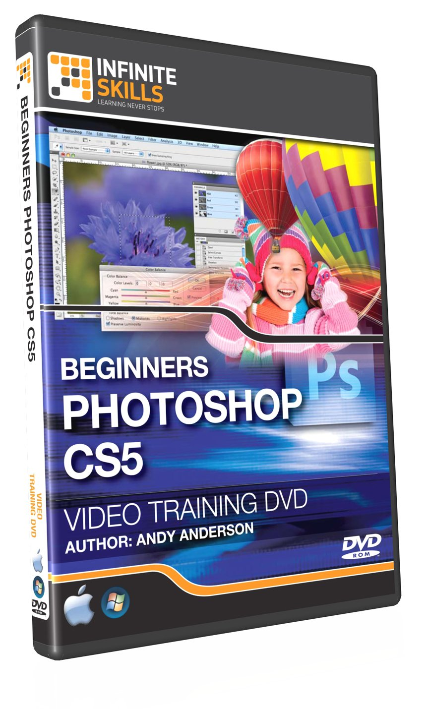Amazon adobe photoshop cs5 training dvd baditri Images