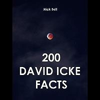 200 David Icke Facts (English Edition)