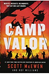 Camp Valor (The Camp Valor Series) Hardcover