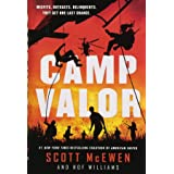 Camp Valor (The Camp Valor Series, 1)