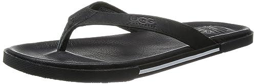 04f4abfc6d7 UGG Men's Bennison II Flip Flop