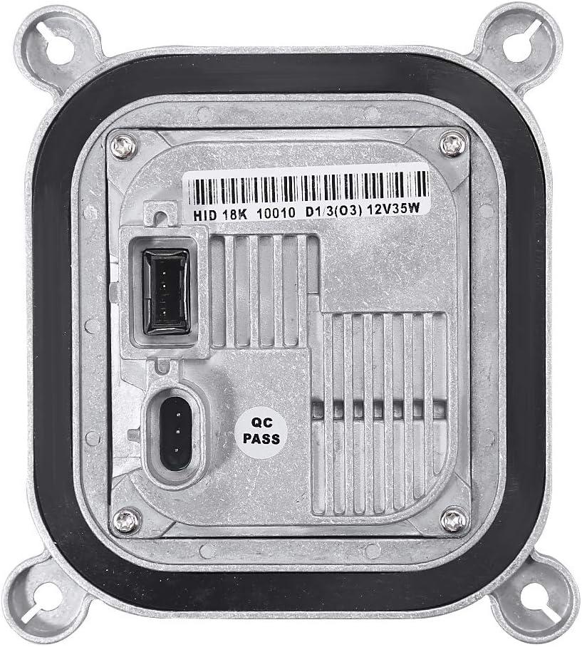 Xenon Headlight HID Ballast Control Unit Module For Ford F-150 Flex Edge Explore