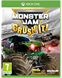 Monster Jam - Crush It by Maximum Games, Free Region - Xbox One