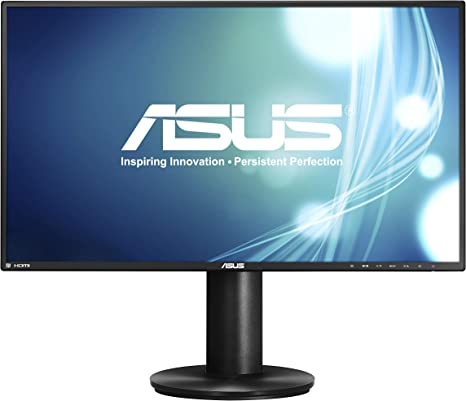 amazon com asus vn279ql 27 full hd 1920x1080 displayport hdmi vga ergonomic monitor computers accessories asus vn279ql 27 full hd 1920x1080 displayport hdmi vga ergonomic monitor