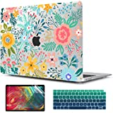 TwoL MacBook Air 13 inch 2020 2018 Case A2337 M1 A1932 A2179 with Retina Display, Plastic Hard Shell Case Cover and…