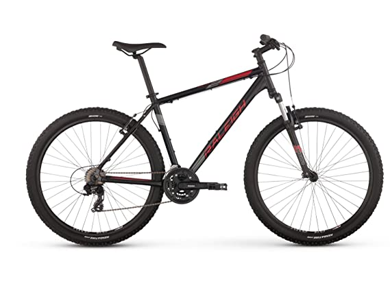 Raleigh Bikes Talus 2 Review