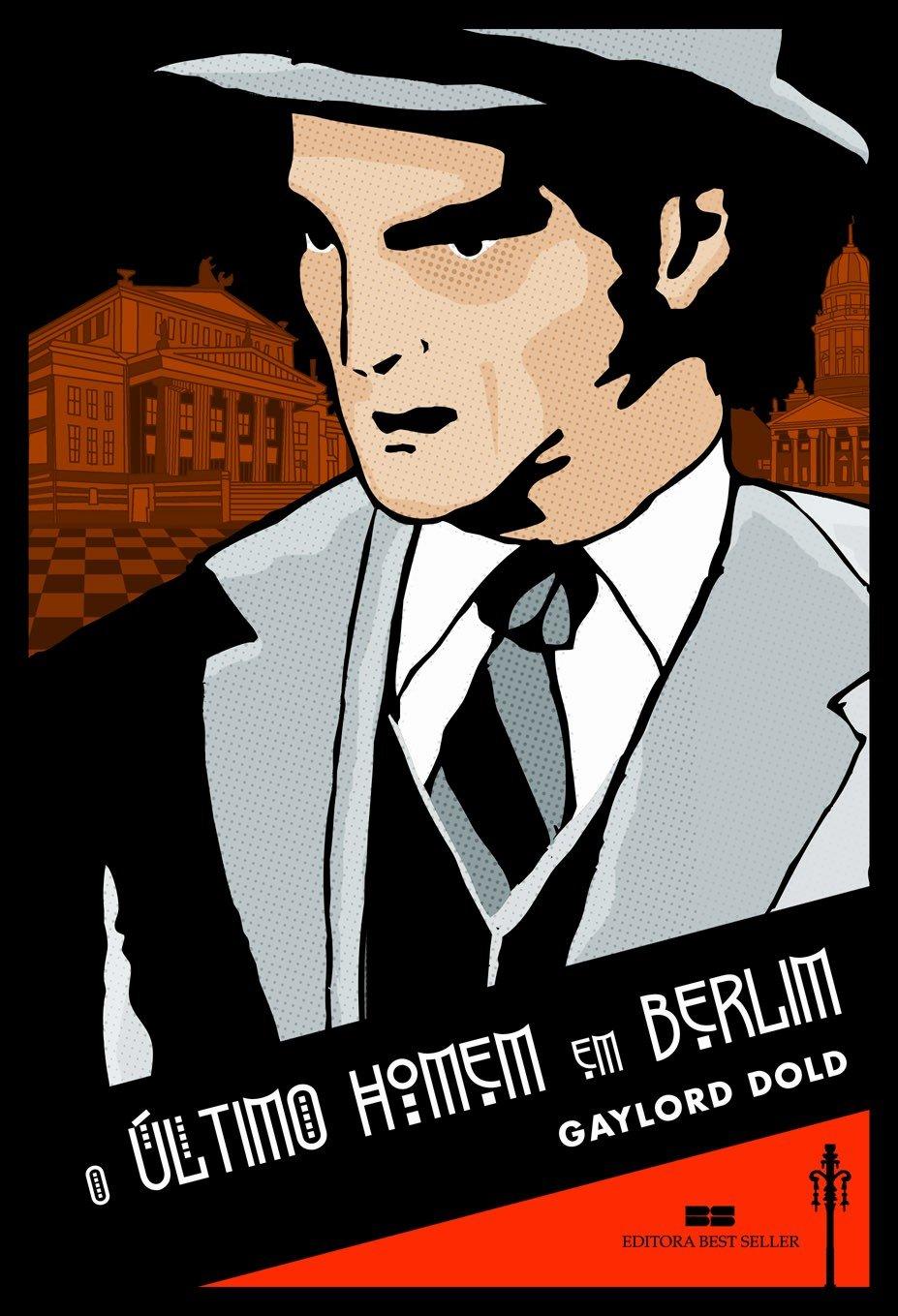 O Último Homem em Berlim (Em Portuguese do Brasil) ebook