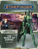 Starfinder Adventure Path Against the Aeon Thrones #1 The Reach of Empire