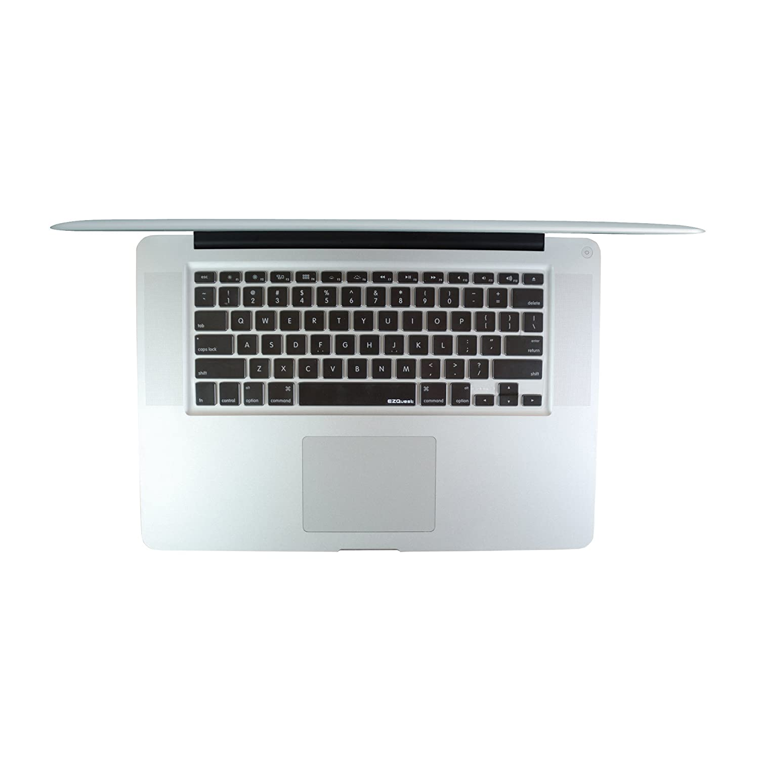 free shipping EZQuest Invisible Keyboard Cover for MacBook Air 13-Inch, and MacBook Pro US/ISO (X22302)