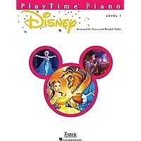 Playtime Piano Disney Level 1: Level 1