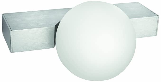 Philips myliving 375124816 faretto di illuminazione alluminio g9 28