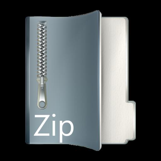 Easyunzip Zip
