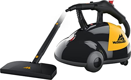 McCulloch MC1275 Carpet and Upholstery Steam Cleaner
