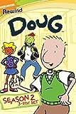 Doug - Season 2 (3 Disc Set)