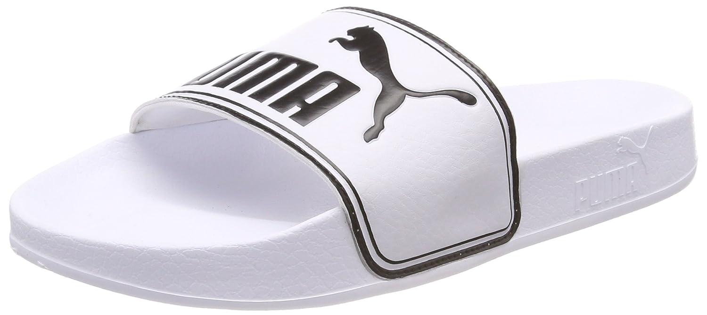 Puma Leadcat, Chaussures de Plage & Piscine Mixte Adulte