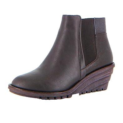 Heavenly Feet Roxanne, Damen Stiefel & Stiefeletten , Schwarz - schwarz -  Größe: 36.5