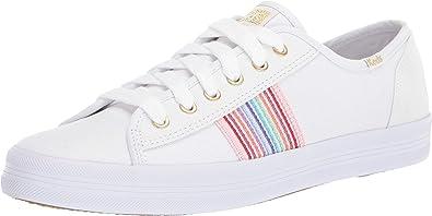 Kickstart Rainbow Webbing Sneaker