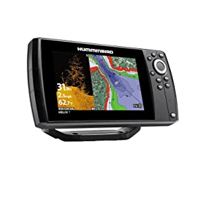 Humminbird Helix 7 CHIRP DI Review