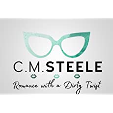 C.M. Steele