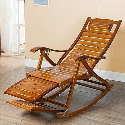 Amazon Com Iron Outdoor Single Patio Glider Chair