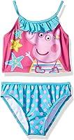 Peppa the Pig Big Girls' Swimsuit