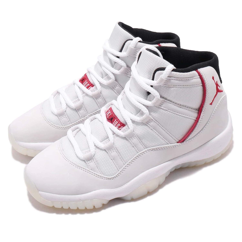 a1f1af4fc Amazon.com | Jordan AIR 11 Retro (GS) | Basketball