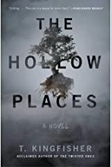The Hollow Places: A Novel Kindle Edition