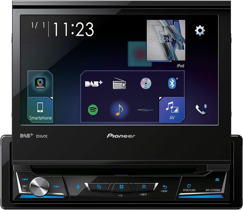 Pioneer Moniceiver Avh Z7100dab Auto