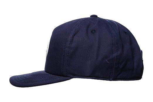 Converse Tonal Chuck Patch Regolabile Strapback Cotone Berretto da Baseball//Cappello Blu