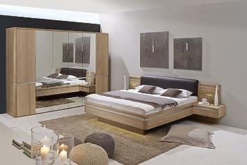 Dreams4home Schlafzimmer Michigan I 6trg Kleiderschrank