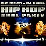 Hip Hop Soul Party 4