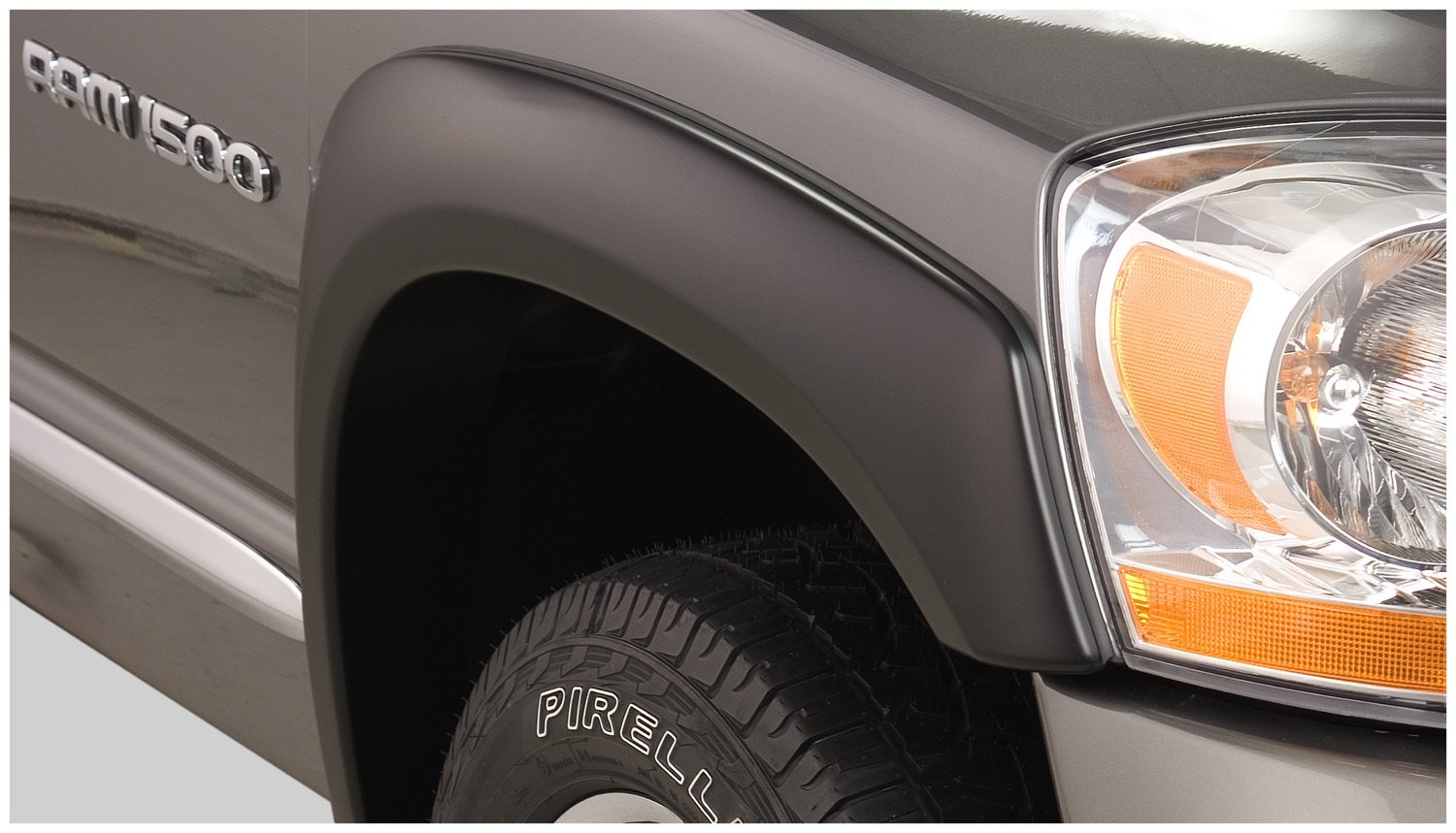 Bushwacker Dodge OE Style Fender Flare Set of 4